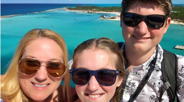 disney cruise secrets