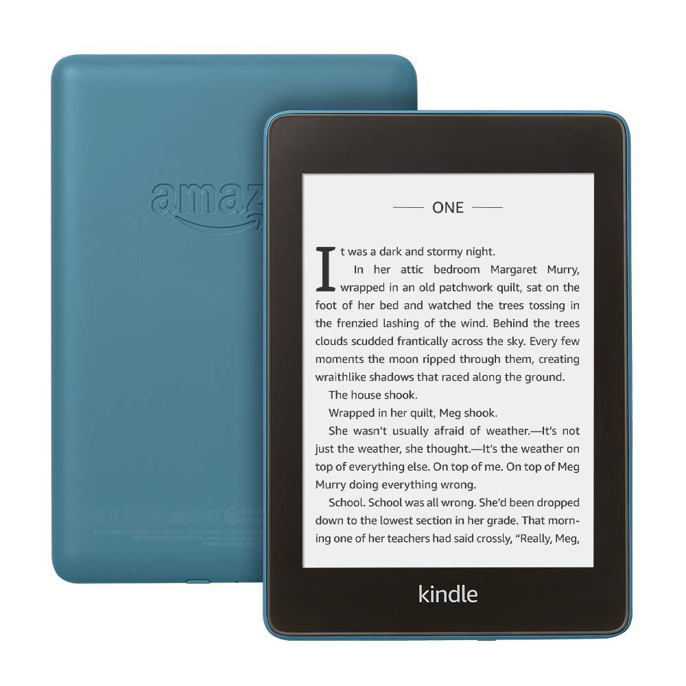 Travel Essentials for Men: Kindle
