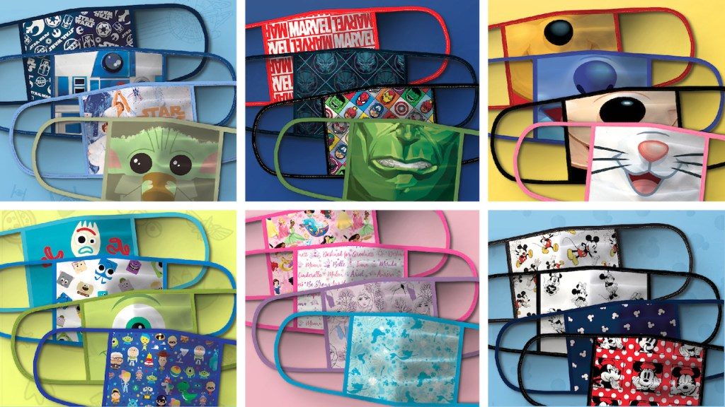 Best Masks for Disney World