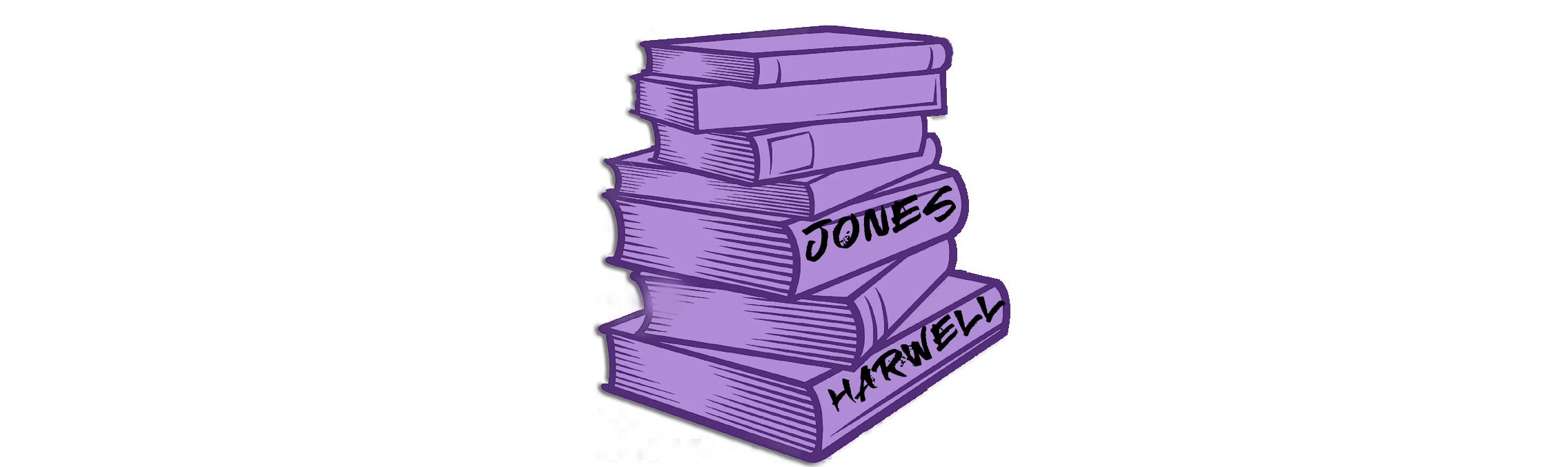 Jones Harwell ~ Redbaby Publishing, Inc.