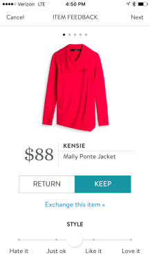 jacket-app