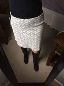 skirt-with-boots