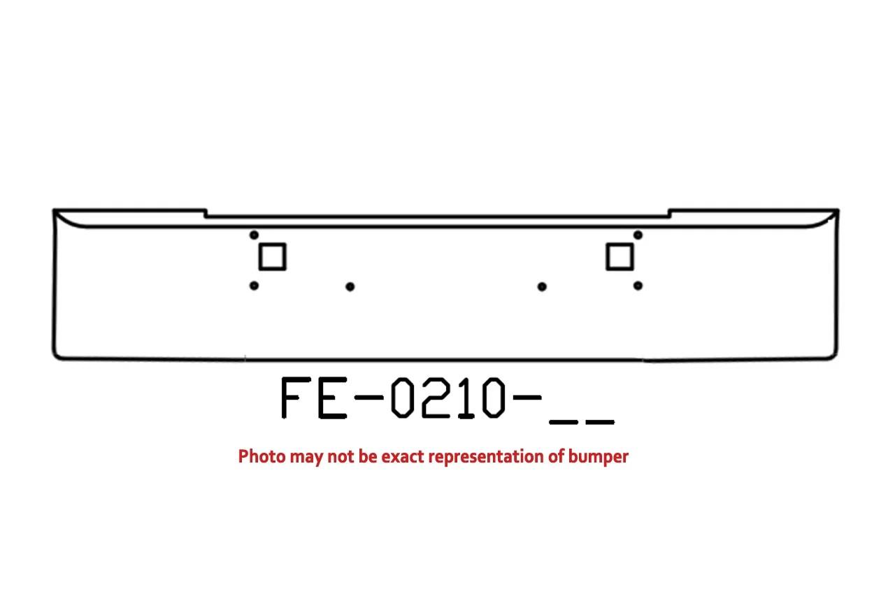 140 Fe 11 Aftermarket Fits Kenworth W900l W900b