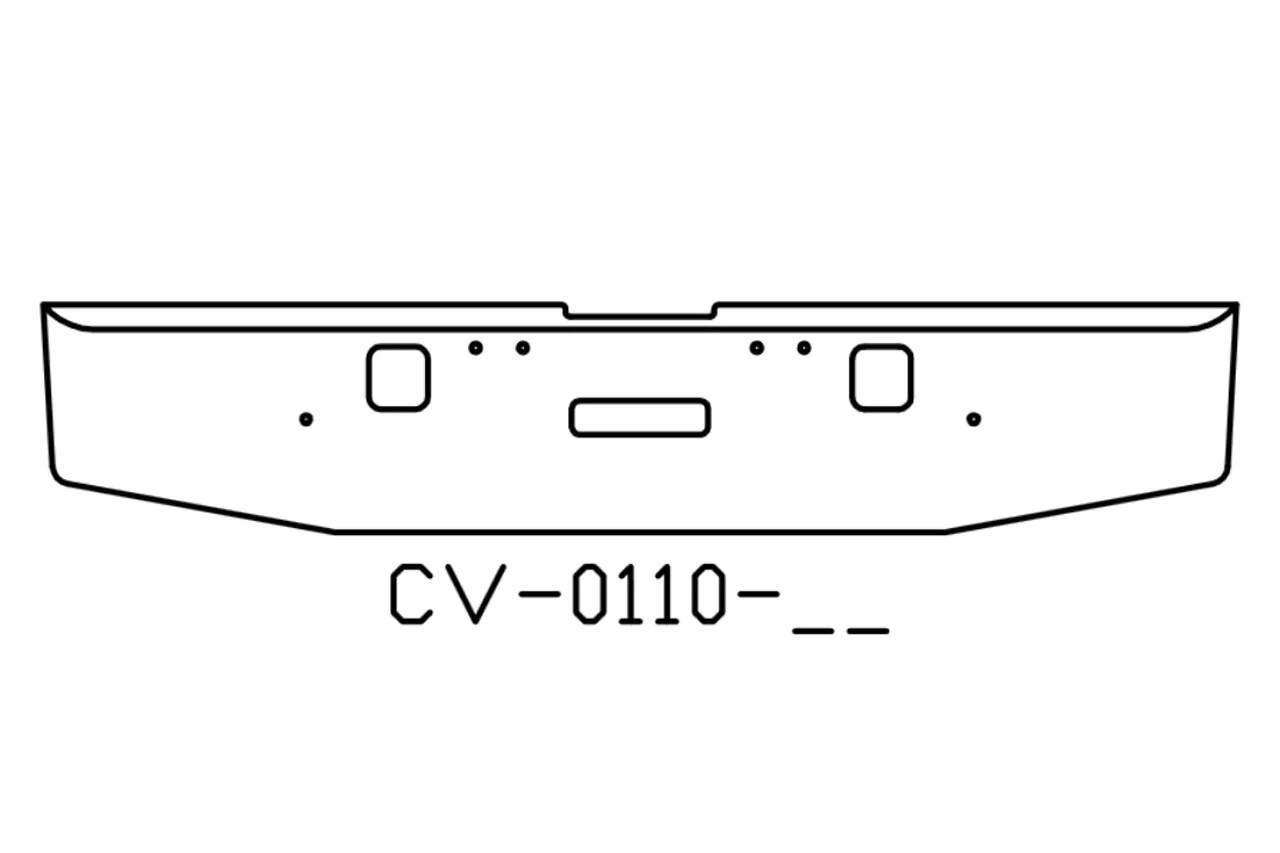 V Cv 11 Aftermarket Fits Freightliner Classic Xl 18