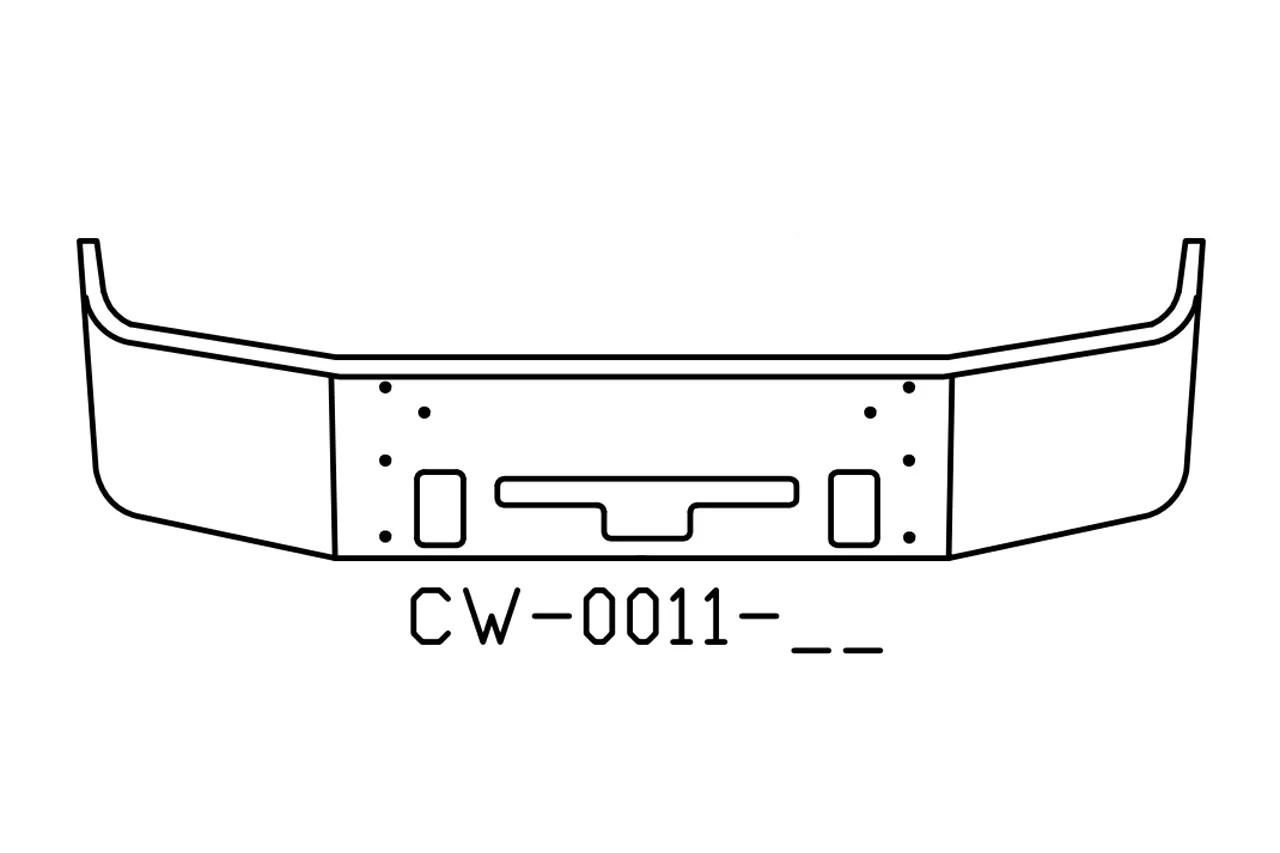 V Cw 17 Aftermarket Fits Freightliner Century