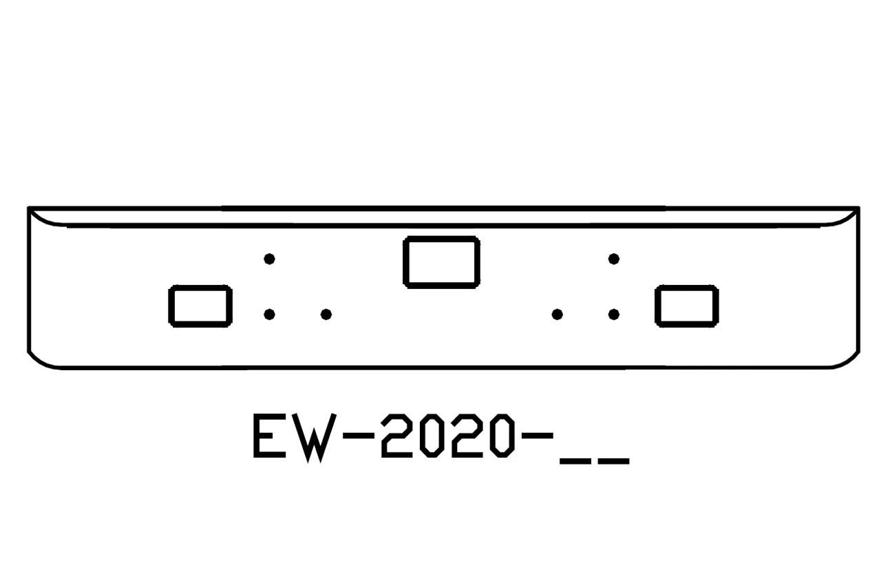 160 Ew 06 Aftermarket Fits International I 18