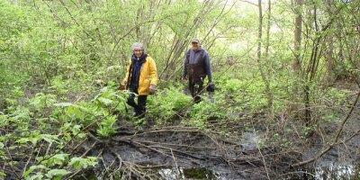 River Safari part 2