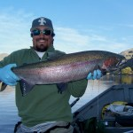 Clearwater B-Run Steelhead