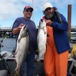 Buoy 10 Salmon