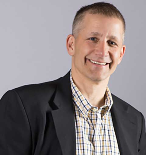 Steve Chmielewski