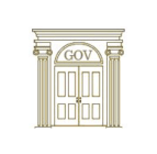 Government Properties logo
