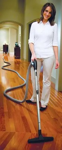 Are You Installing Outdated Central Vacuum Technology?
