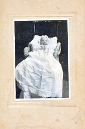 13 Margaret Lee Jones 4 months June 6, 1906