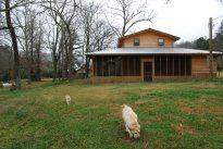 Cubage cabin