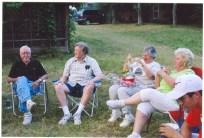 Reunion 2006 Diffie Group