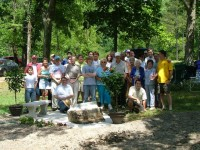 Group photo 2005