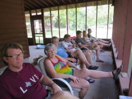2017JUL4 Cubage porch