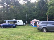 2017JUL4 cameron rv park