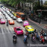 Taxis In Bangkok Tips and Advice