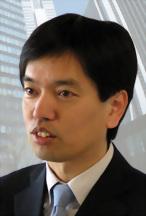 キズナジャパン株式会社 代表取締役 高崎 義一