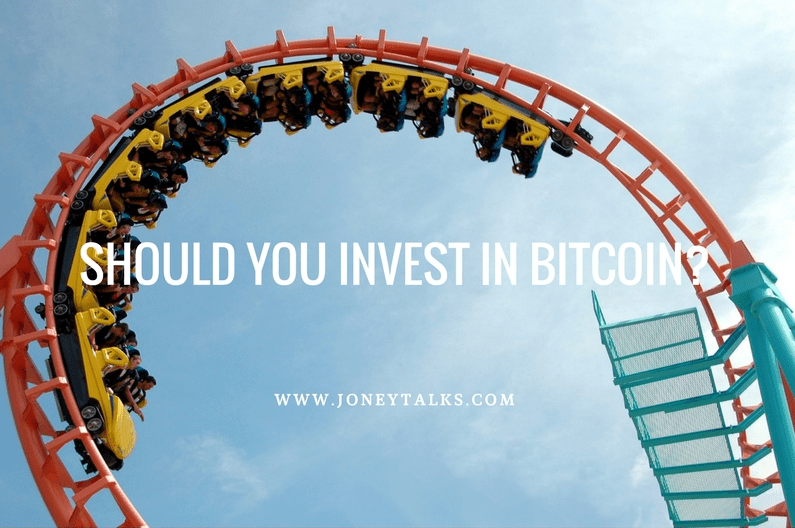 Should you invest in Bitcoins?