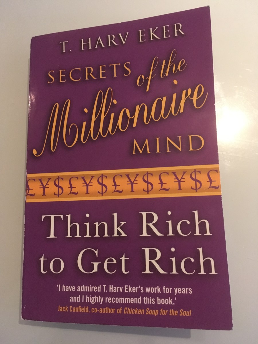 Book review : Secrets of the Millionaire Mind
