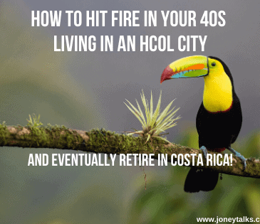 retire in Costa Rica