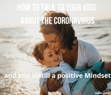 mother child kid positive mindset