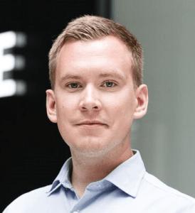 Tanel Orro CEO of Reinvest24 Estonia #reinvest24 #P2Plending