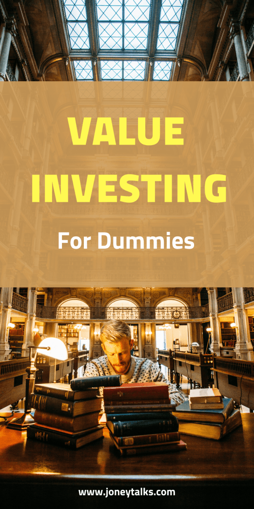 Analyzing an Investment from a Value Point of View #valueinvesting #stockmarkets #degiro #beleggen #investing
