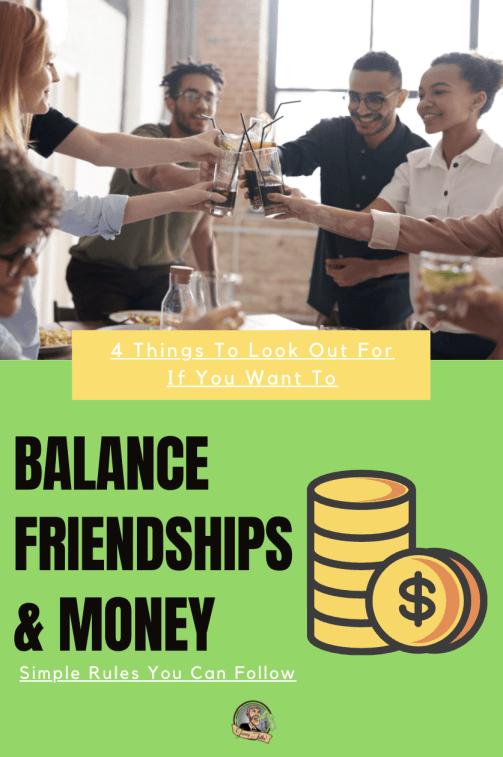 How to Deal with Money among friends? #moneyandfriends #moneytopics #Moneyandrelations #priorities #relationshipsandmoney #friendsbeforewealth