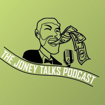 The Joney Talks Podcast logo