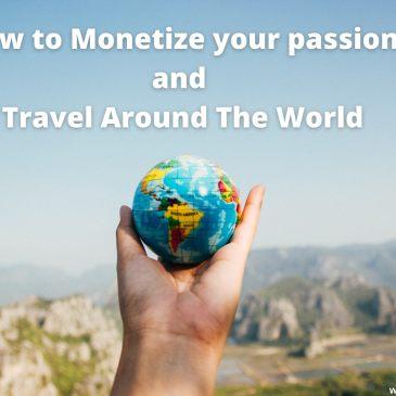 Bel Around the world travel