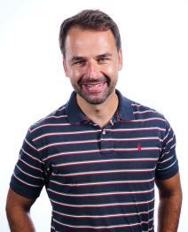 Milan Kovacevic Askfinny