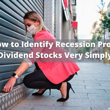 recession dividend stocks simplyinvesting