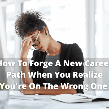 Career Path career change