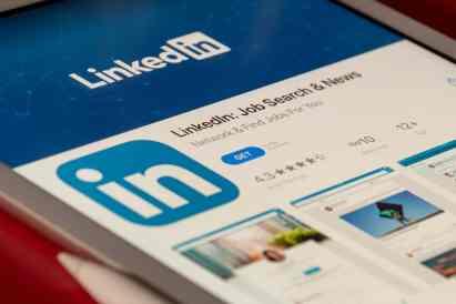 LinkedIn Job search #Career