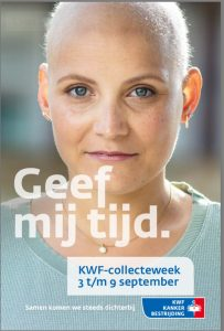 Poster Margot KWF