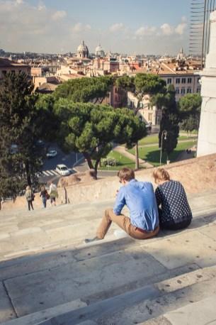 Rome love 2