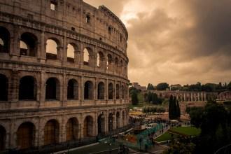 Rome Monumentale 1