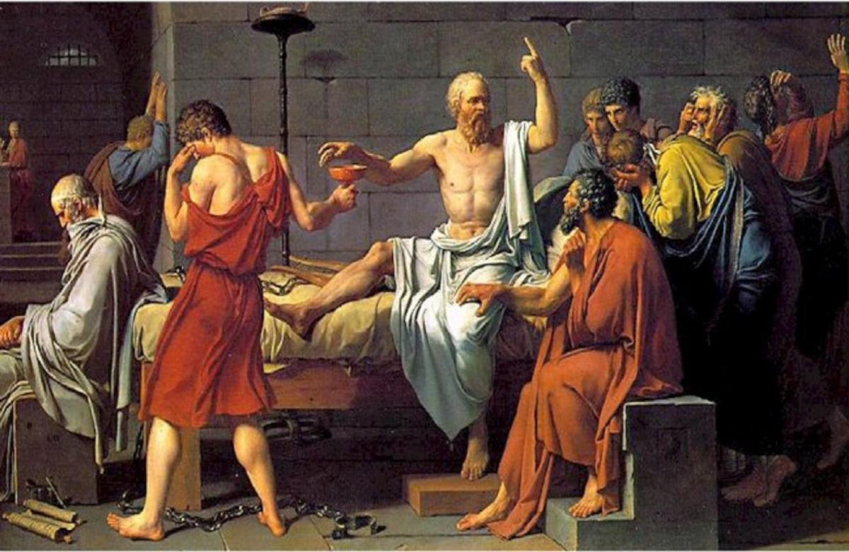 Summary of Plato's Phaedo