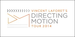 Vincent Laforet Directing Motion Workshop