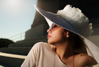 Chapeaux Couture by Leen