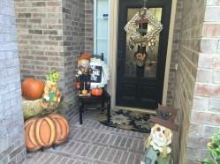 Fall Decorations by Joni B's