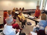 Strategic Planning Break-out, Psychologists Coalition at the United Nations