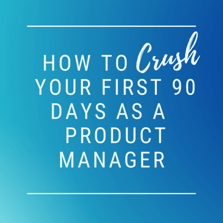How to crush the first 90 days promo