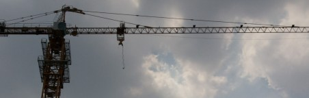 Jasa Rental Tower Crane
