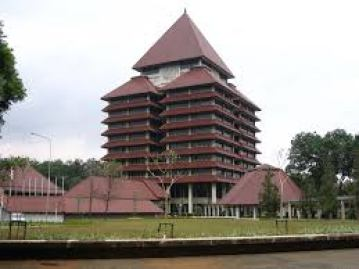 Kampus Kedua Universitas Indonesia