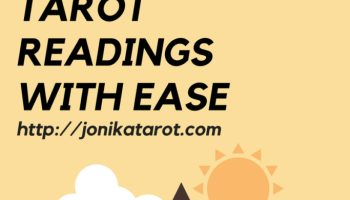 SELL AND PROMOTE YOUR TAROT READINGS ONLINE