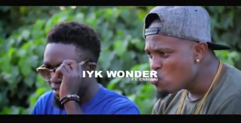 Iyk Wonder and Ennwai